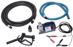 VP45-K Diesel Transfer Kit - 12V 166.024.12